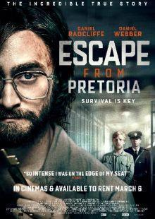 Escape from Pretoria  2021