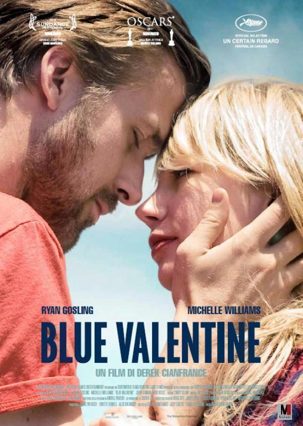 Blue Valentine 2010 XviD - Ita