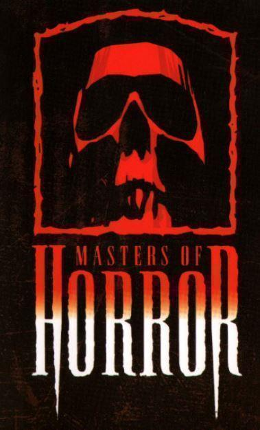 Masters of Horror - Stagione 1 epi 01-05