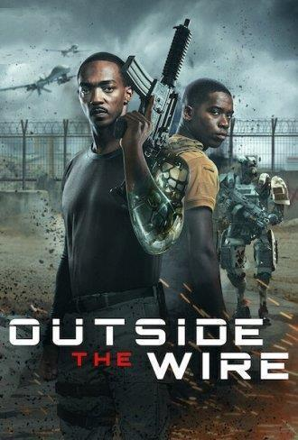 Outside the Wire 2021 ita bdrip