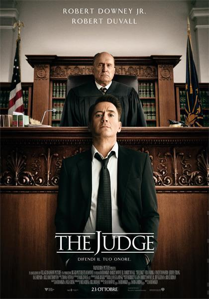 The Judge 2014 iTALiAN