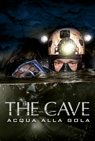 The Cave - Acqua Alla Gola 2019 ita bdrip