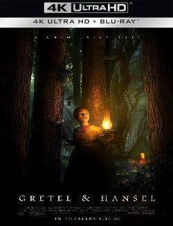 Gretel and Hansel 2020 4K 2160p iTA